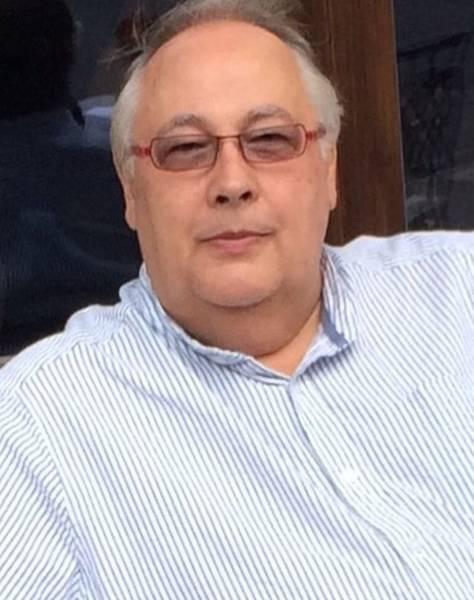 Bernd von Hallern