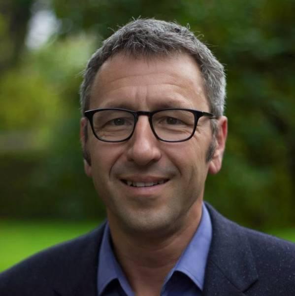 Dr. med. Bernd Scholz