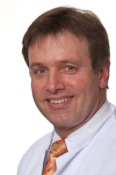 Dr. med. Harald Daum