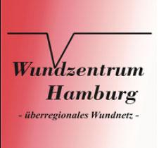 Wundzentrum Hamburg e.V. Logo